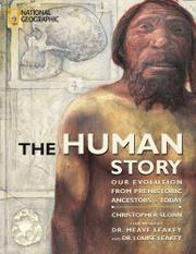 THE HUMAN STORY by Christopher Sloan
