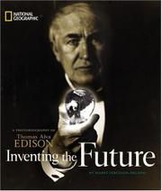 INVENTING THE FUTURE by Marfé Ferguson Delano
