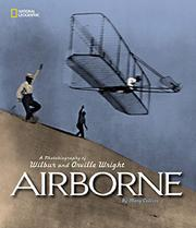AIRBORNE by Mary Collins