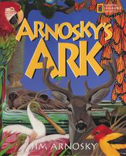 ARNOSKY'S ARK by Jim Arnosky