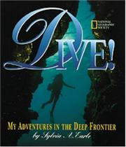 DIVE! by Sylvia A. Earle