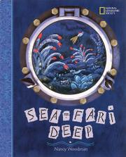SEA-FARI DEEP by Nancy Woodman
