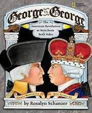 Book Cover for GEORGE VS. GEORGE