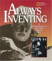 ALWAYS INVENTING by Tom L. Matthews