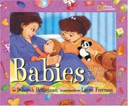 BABIES by Deborah Heiligman