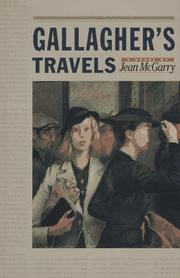 GALLAGHER'S TRAVELS by Jean McGarry