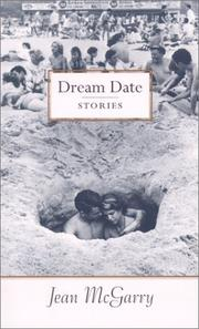 DREAM DATE by Jean McGarry