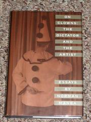 ON CLOWNS by Norman Manea