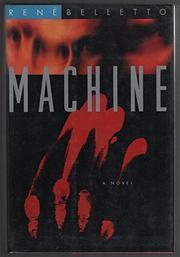 MACHINE by René Belletto