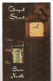 CHAPEL STREET by Sam North