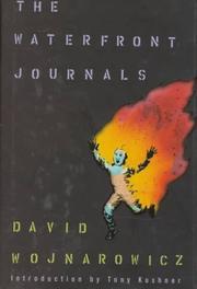 THE WATERFRONT JOURNALS by David Wojnarowicz