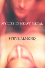 Cover art for MY LIFE IN HEAVY METAL