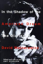 IN THE SHADOW OF THE AMERICAN DREAM by David Wojnarowicz