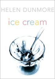ICE CREAM by Helen Dunmore