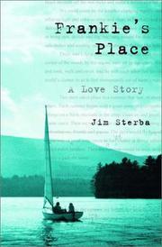 FRANKIE'S PLACE by Jim Sterba