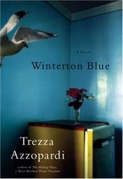 WINTERTON BLUE by Trezza Azzopardi