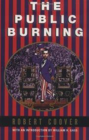 THE PUBLIC BURNING by Robert Coover