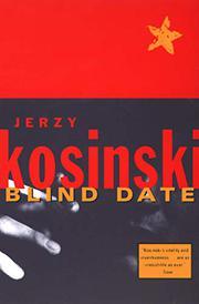 BLIND DATE by Jerzy Kosinski