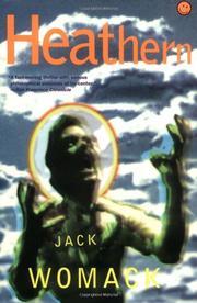 HEATHERN by Jack Womack