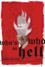WHO'S WHO IN HELL by Robert Chalmers