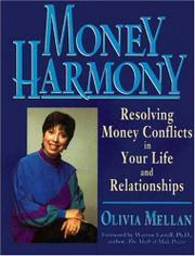 MONEY HARMONY by Olivia Mellan
