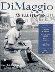 DIMAGGIO by Dick Johnson