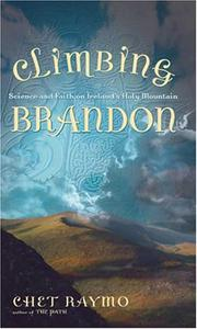 Cover art for CLIMBING BRANDON