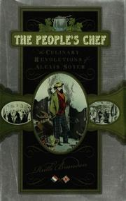 THE PEOPLE'S CHEF by Ruth Brandon