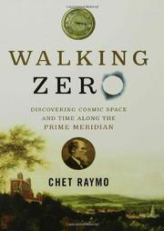 Cover art for WALKING ZERO