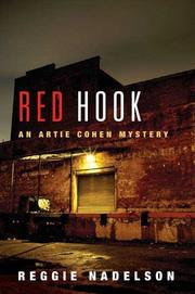 RED HOOK by Reggie Nadelson
