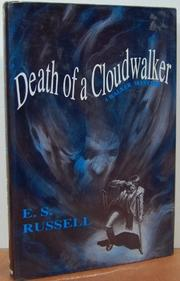 DEATH OF A CLOUD WALKER by E.S. Russell