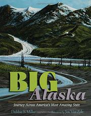 Cover art for BIG ALASKA
