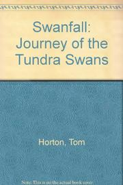 SWANFALL by Tom Horton