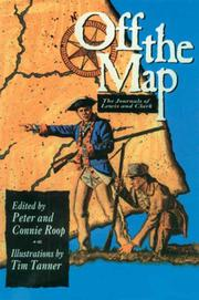 Cover art for OFF THE MAP