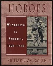 HOBOES by Richard Wormser