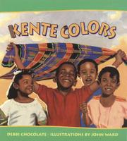KENTE COLORS by Debbi Chocolate
