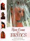 HERE COME THE BRIDES by Ellen Jackson