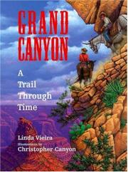 GRAND CANYON by Linda Vieira