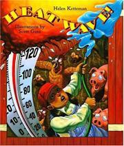 HEAT WAVE by Helen Ketteman