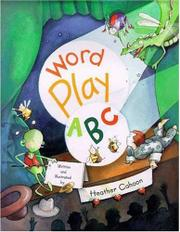 WORD PLAY ABC by Heather Cahoon