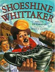 SHOESHINE WHITTAKER by Helen Ketteman