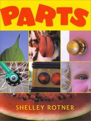PARTS by Shelley Rotner