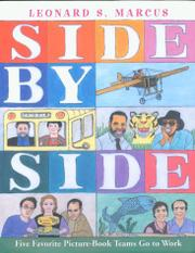 Cover art for SIDE BY SIDE