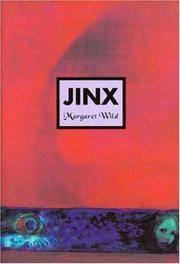 JINX by Margaret Wild