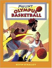 Cover art for MOUNT OLYMPUS BASKETBALL
