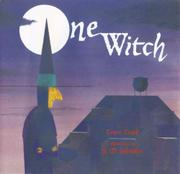 Book Cover for ONE WITCH