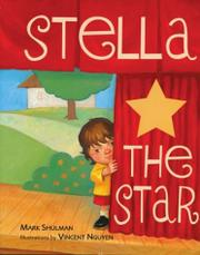 STELLA THE STAR by Mark Shulman