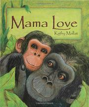 Cover art for MAMA LOVE