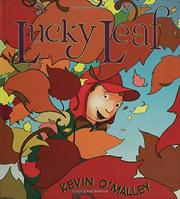 LUCKY LEAF by Kevin O'Malley