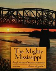THE MIGHTY MISSISSIPPI by Linda Vieira